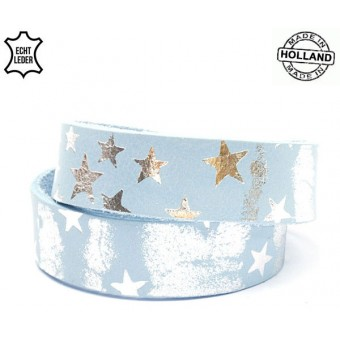 Wikkelarmband Light star