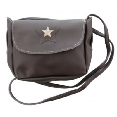 Schouder tas Grey star